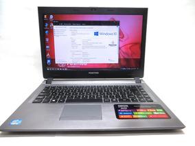 Notebook Positivo Premium S6350 Core I5 4gb 500gb Seminovo