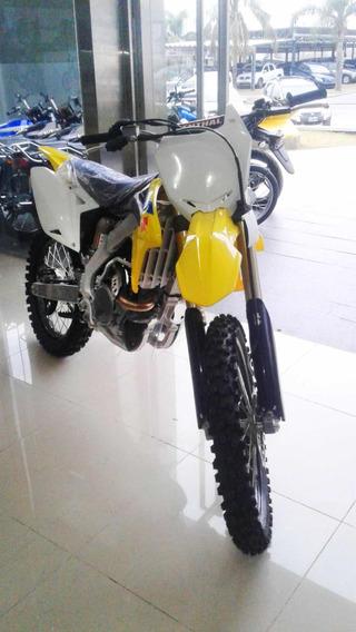 Suzuki Rmz 250 0km Dolar Billete - Ent Inmediata
