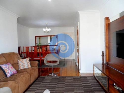 Apartamento Na Pompeia  -  São Paulo - 3061