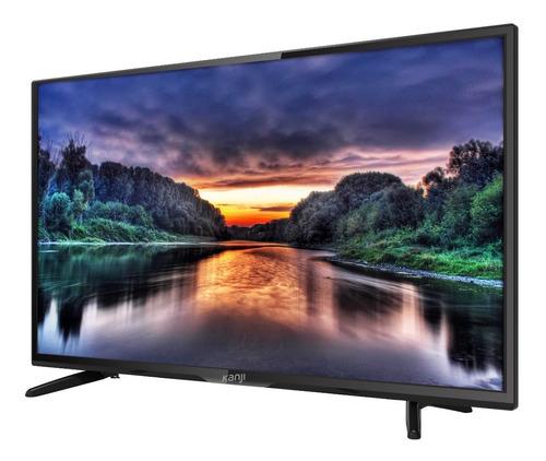 Smart Tv 4k 50 Pulgadas Kanji Wifi Hdr Netflix Youtube