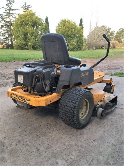 Vendo Tractor Ó Cortadora De Pasto Profesional Plataforma 50