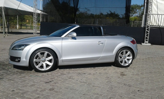 Audi Tt 2.0 Tfsi S-tronic 2p Roadster 2010