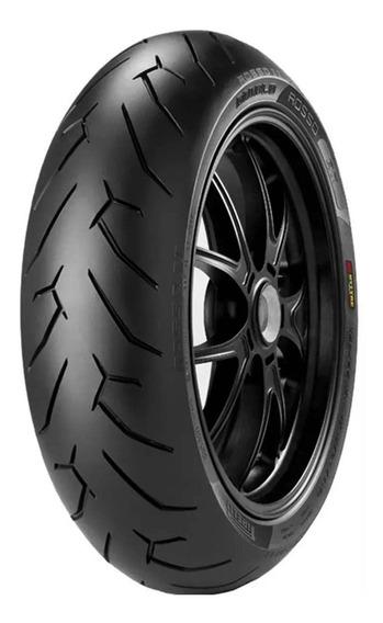 Pneu 190/50r17 Pirelli Diablo Rosso2