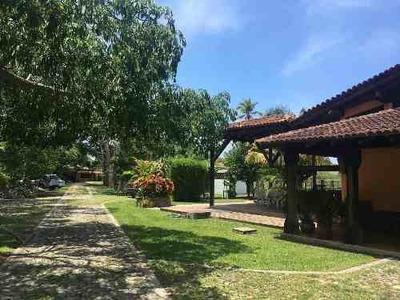 Rancho Hacienda En Venta, Cihuatlán, Jalisco