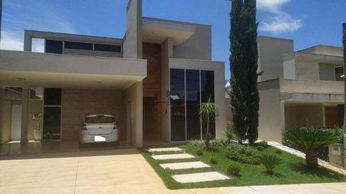 Casa Em Condomínio À Venda Em São José Do Rio Preto/sp - 2021246