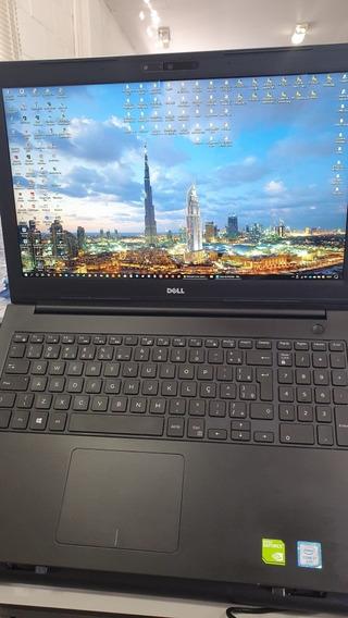 Dell Inspiron Se 5557 A40 - I7 6th - 16gb Ram - Geforce 4gb