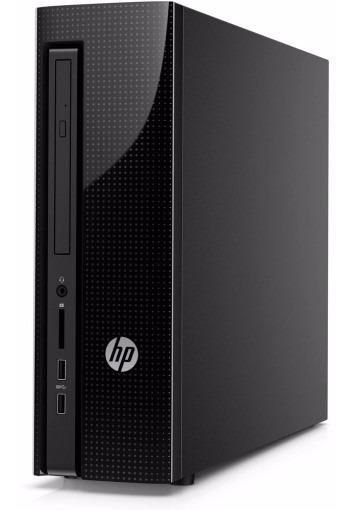 Computador Desktop Hp200 Slim Tower