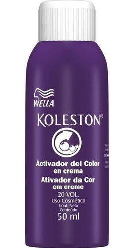 Activador De Color Koleston - Todas Las Medidas