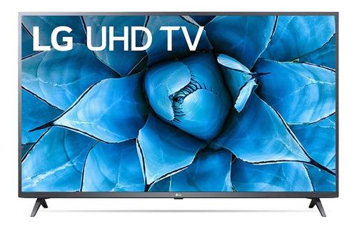 Imagen 1 de 9 de Pantalla LG 55 Pulgadas Smart Tv 4k Uhd Thinq Webos Bluetooh