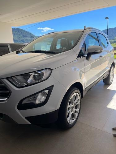 Imagem 1 de 9 de Ford Ecosport