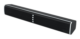 Mini Barra De Sonido Bluetooth Usb Micro Sd Mp3 Pp-sbt7