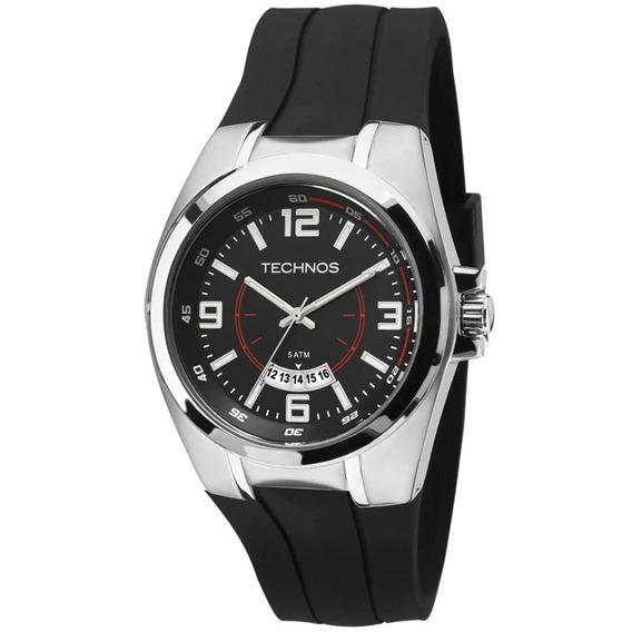 Relógio Technos Masculino 2115kti/8r