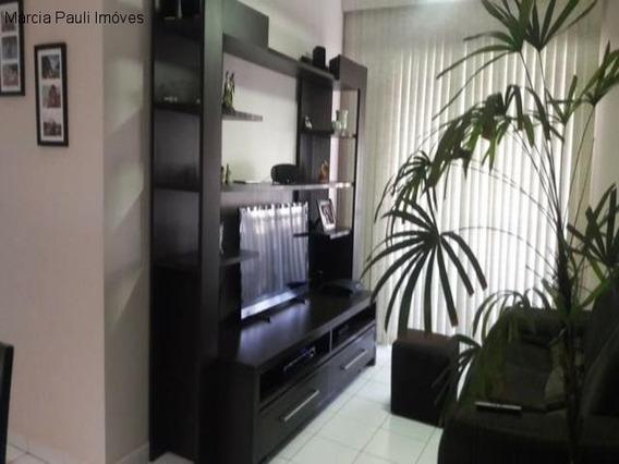 Apartamento No Condomínio Torres Da Ponte - Jardim Da Fonte - Jundiaí/sp. - Ap04180 - 34618667