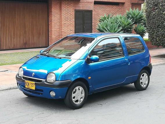 Renault Twingo Dynamique Impecable Super Full 1200 C,c