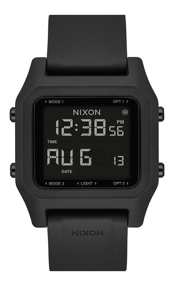 Reloj Nixon Stapple Black A1282000