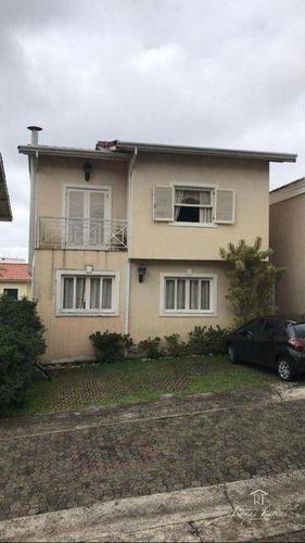 Sobrado Com 4 Dormitórios À Venda, 330 M² Por R$ 1.350.000,00 - Vila São Silvestre - São Paulo/sp - So0700