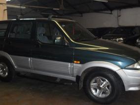 Daewoo Musso 602 Td