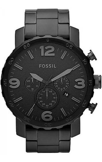 Reloj Original Caballero Marca Fossil Modelo Jr1401