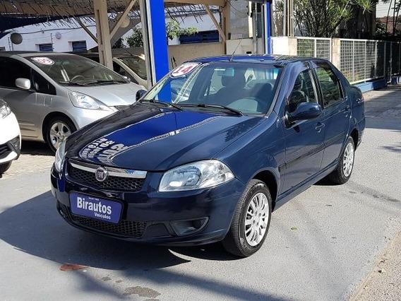 Fiat Siena El 1.4 Flex, Sem Entrada !!!, Fle0829
