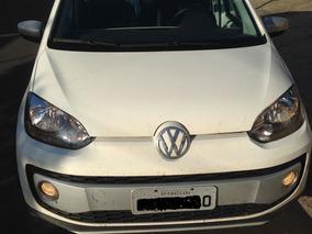 Volkswagen Cross Up 1.0 Tsi 5p