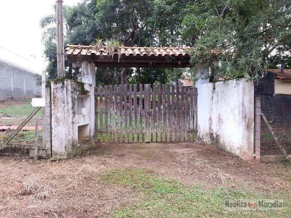Terreno De 1.000 M² - Granja Viana Ll - Te0229