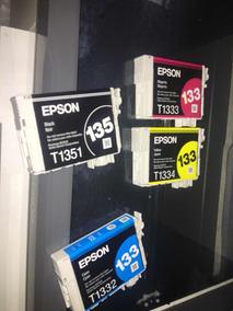 Impressora Epson Stylus Tx133