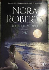 Livro Ilha De Vidro