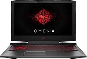 Laptop Hp Omen X7r21av 15.6 I7-7700 1tb 8gb