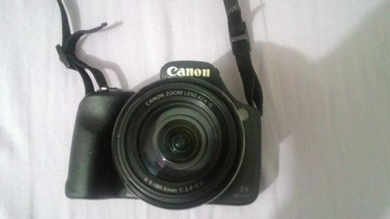 Canon Sx520 Hs Original (mostruário)