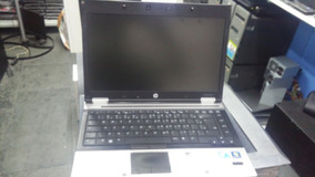 Notebook Hp 8440p (usado)