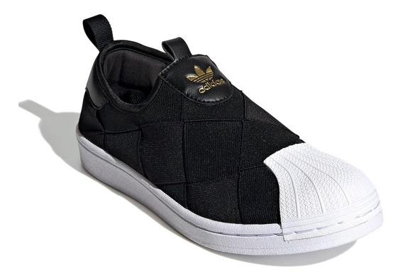 Tênis adidas Superstar Slip-on