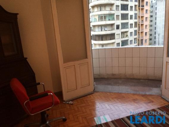 Apartamento - Santa Cecília - Sp - 473693