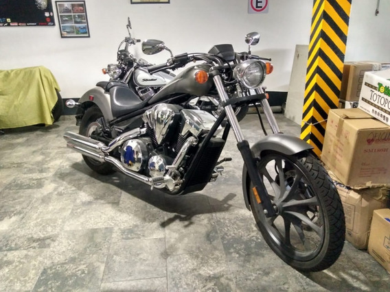 Honda Fury Vt1300cx