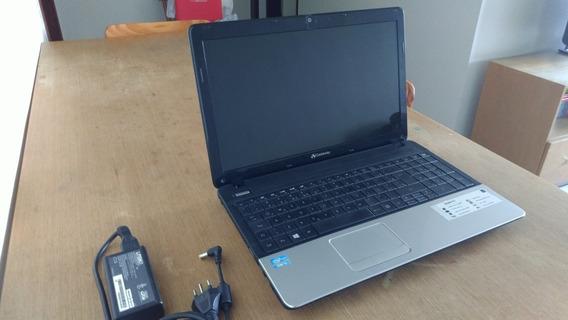 Notebook Gateway Ne56r Intel Core I3 4gb 500gb Windows 15,6
