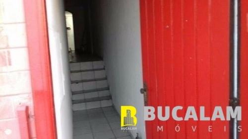 Imagem 1 de 15 de Casa Para Locação No Vila Iasi - 2667-da-r