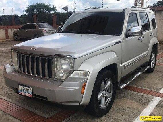 Jeep Cherokee Limited - Automatica 4x2