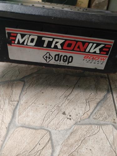 Imagem 1 de 6 de Motronik