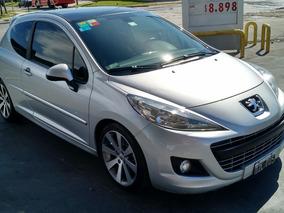 Peugeot 207 Rc 1.6 Thp 16v 175 Cv