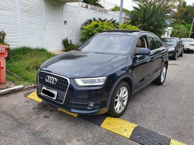 Audi Q3 Ambiente 2015
