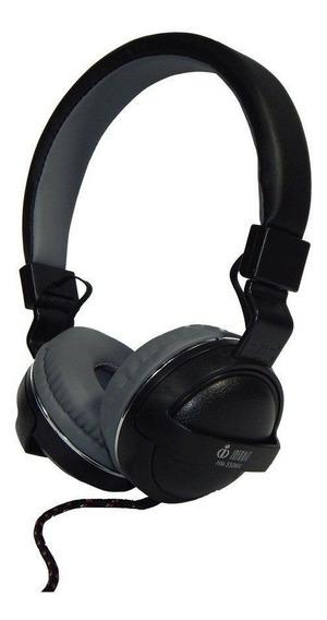 Headphone Com Microfone Modelo Hm 550mv