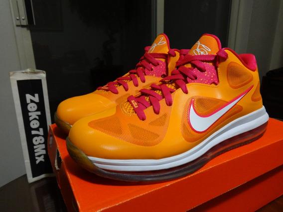 Nike Lebron 9 Low Floridians 8 28 10 Jordan Kobe Xi Zeke78mx