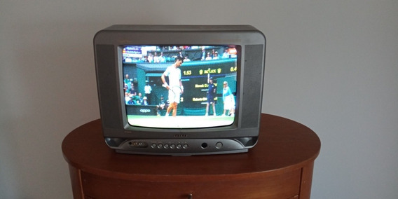 Tv Sankey 14 Pulg Con Control