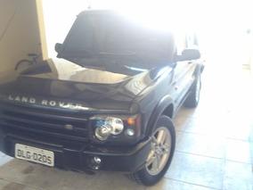 Land Rover Discovery 4.0 V6 Se 5p 2005