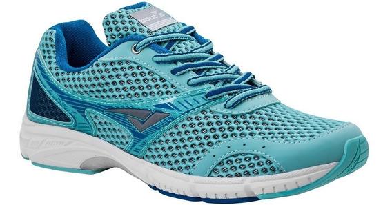 Tênis Feminino Bouts Sprint - Corrida Caminhada