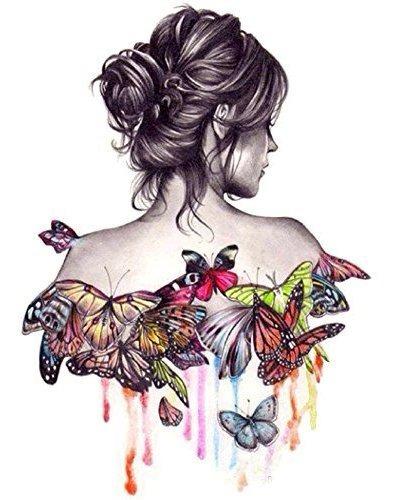 Bricolaje Pintura Al Oleo Con Cepillos De Pintura Geboor