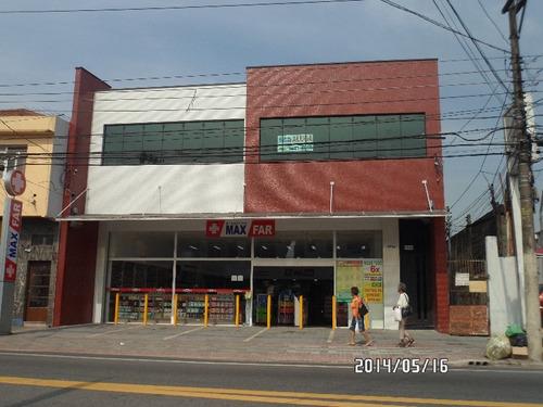Sala Comercial Para Alugar Na Av. Cangaiba - 2555 - 32495155