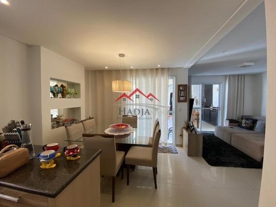 Excelente Casa A Venda Em Condomínio Fechado Reservatto Em Jundiaí / Sp - Ca00150 - 68166675