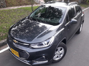 Chevrolet Tracker Lt Mt 1800cc