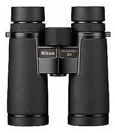 Binoculo Nikon Monarch Hg 10x42 Mm Modelo #16028