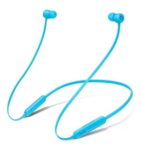 Imagem 1 de 6 de Fone De Ouvido Apple Beats Flex, In Ear, Azul
